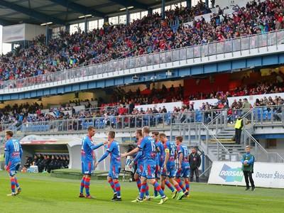 Plzeň pokračuje vo fantastickej