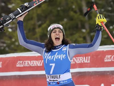 Federica Brignoneová