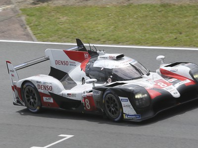 Toyota Gazoo Racing Team