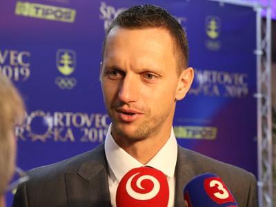 Tenista Filip Polášek obsadil