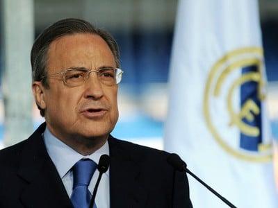 Fiorentino Pérez