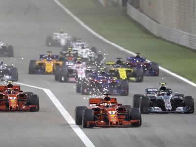 VC Bahrajnu