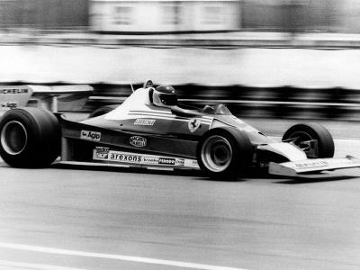 Carlos Reutemann v roku