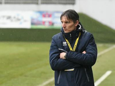 Tréner FK Pohronie Jan