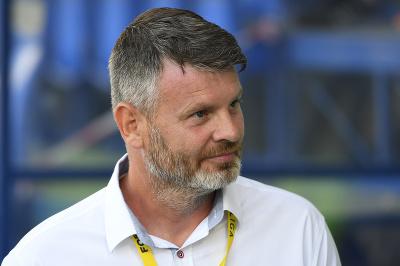 Tréner MFK Tatran Liptovský