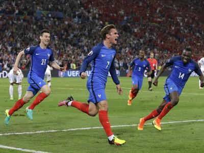 Francúzi sa na výhru opäť poriadne natrápili