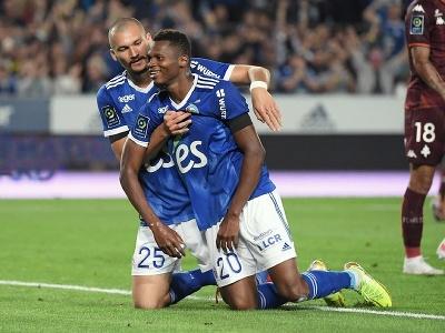 Habib Diallo a Ludovic