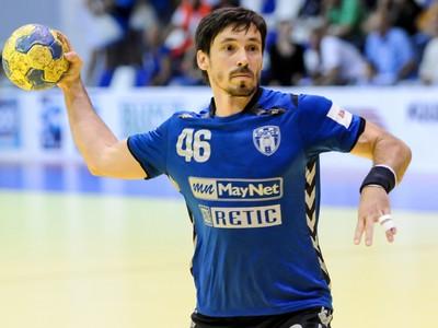 František Zaťko z HC