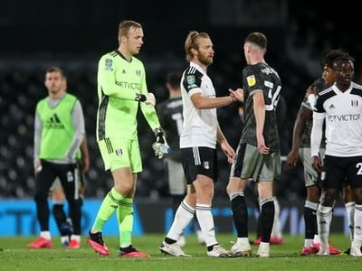 Fulham s Marekom Rodákom