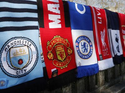 Futbalové kluby, legendy a