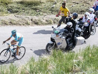 20. etapa Giro d'Italia