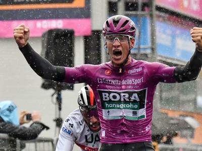 Nemecký cyklista Pascal Ackermann