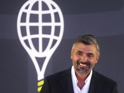 Goran Ivaniševič