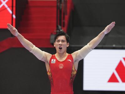 Číňan Čang Po-cheng získal