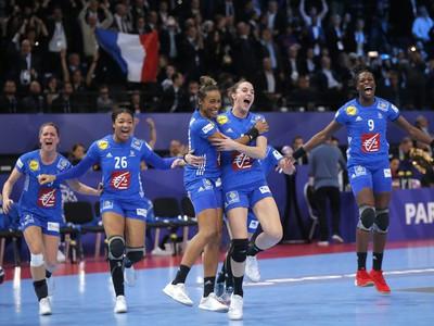 Francúzky získali premiérový titul
