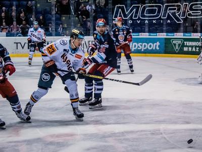 HC Košice napriek početnej