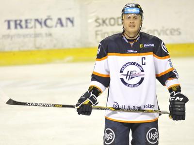 Marek Bartánus z HC