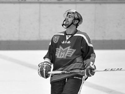 Zosnulý hokejista Tomáš Prokop