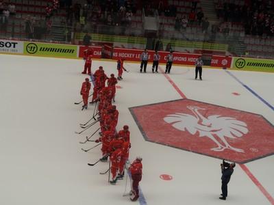 Hokejisti Třinca