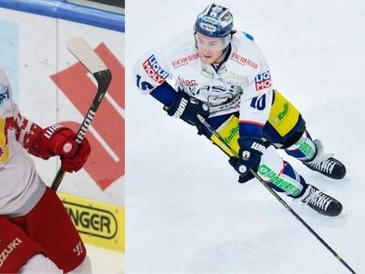 HC Slovan Bratislava podpísal