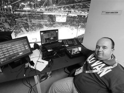 DJ Martin Maťko Löbl