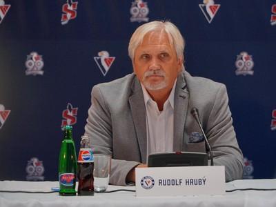 Rudolf Hrubý