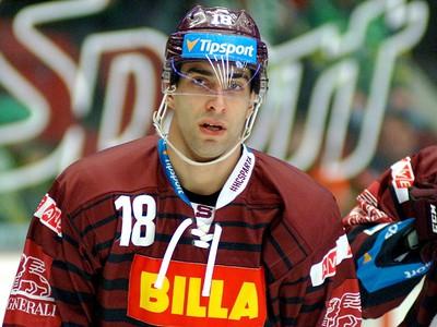 Andrej Kudrna