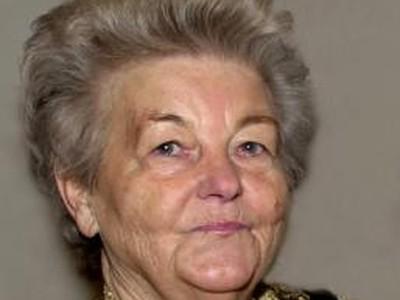 Hilda Múdra