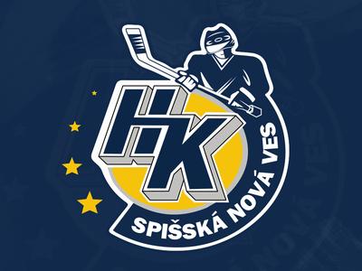 Logo klubu HK Spišská
