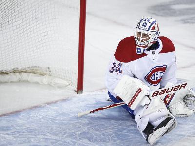 Canadiens prehrali tretí z uplynulých štyroch duelov