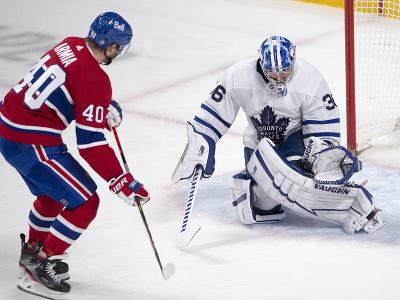 Toronto postúpilo do play off