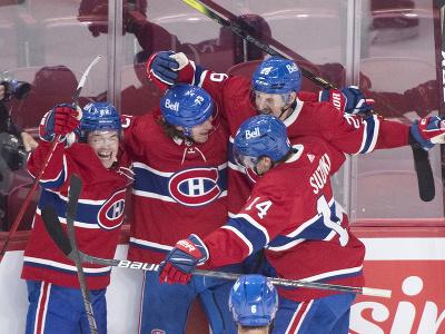 Montreal uspel v šiestom