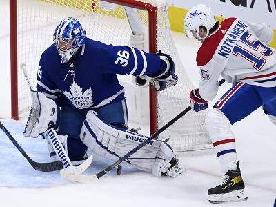 Hokejisti Montrealu postúpili do