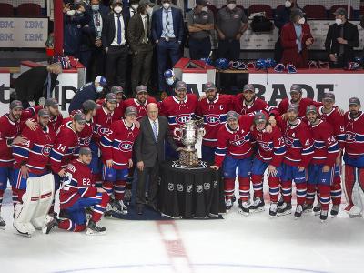 Hráči Montrealu zdolali Vegas