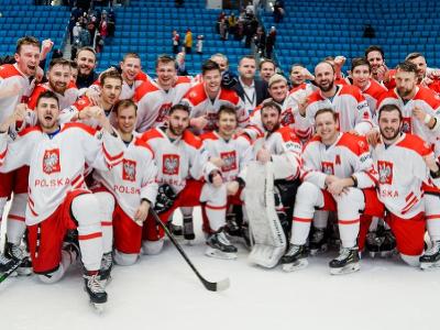 Víťazný poľský tím