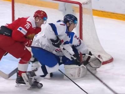 Slováci bojujú s Rusmi
