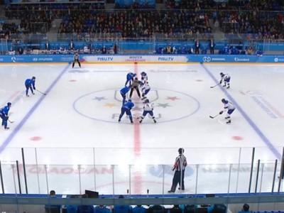 Slovensko bojuje v semifinále