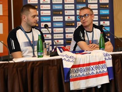 Martin Joppa a Miroslav