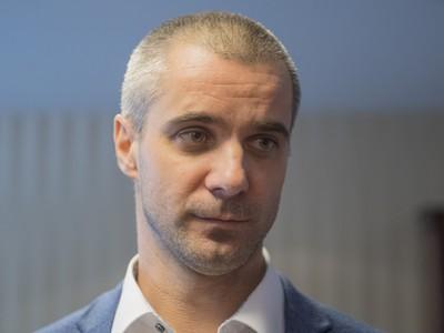 Tréner strieborných hokejistov Ivan Feneš