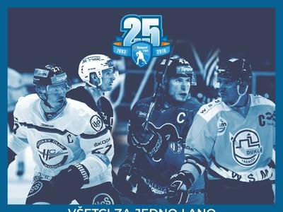 Slovenský hokej má novú