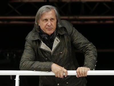 Bývalý rumunský tenista Ilie
