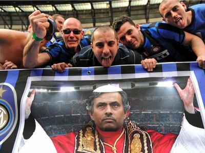 Fanúšikovia pred finále Ligy