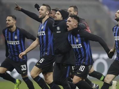 V talianskom futbale začína