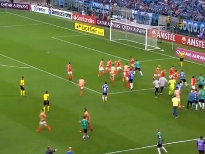 Roztržka medzi hráčmi Porto