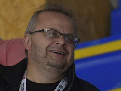 Ján Gajdošík