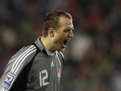 Ján Mucha, Legia Varšava,
