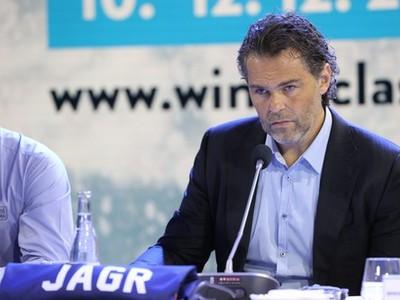 Jaromír Jágr