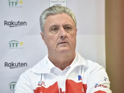 Nehrajúci kapitán českého tímu