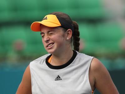 Jelena Ostapenková