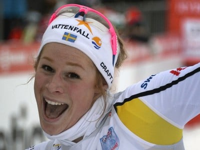 Jennie Öbergová
